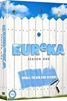 Image of Eureka: Many Happy Returns