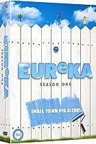 Image of Eureka: Pilot