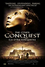 La otra conquista (1998) Poster - Movie Forum, Cast, Reviews