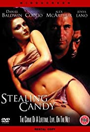 Stealing Candy Poster