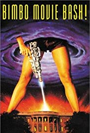 Bimbo Movie Bash Poster