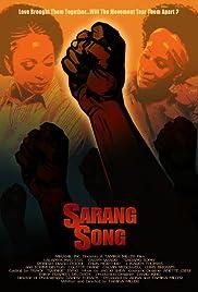 Sarang Song Poster