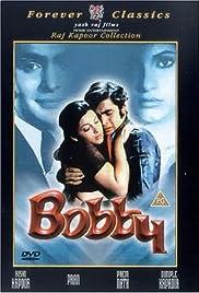 Bobby(1973) Poster - Movie Forum, Cast, Reviews