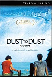 Dust to Dust Poster