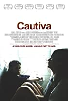 Captive (2003) Poster
