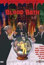 Blood Bath (1976) Poster - Movie Forum, Cast, Reviews