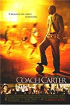 Image of Coach Carter