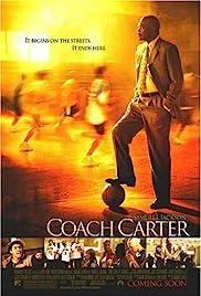 Coach Carter Poster