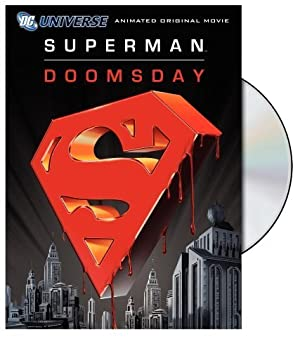 Superman Doomsday (2007) Download on Vidmate