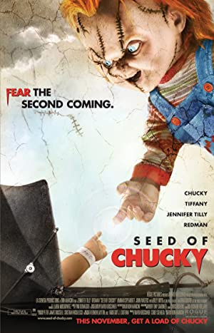 Seed of Chucky (2004) Download on Vidmate