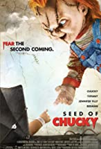 Primary image for Seed of Chucky