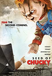 Seed of Chucky (2004) Poster - Movie Forum, Cast, Reviews