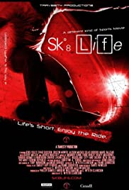 Sk8 Life Poster