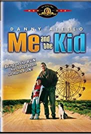 Me and the Kid Poster