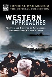 Western Approaches Poster