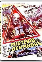 Misterio en las Bermudas