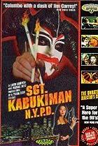 Image of Sgt. Kabukiman N.Y.P.D.