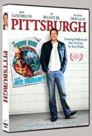 Pittsburgh (2006) Poster - Movie Forum, Cast, Reviews