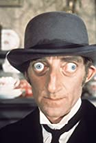 Image of Marty Feldman