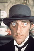 Marty Feldman's primary photo