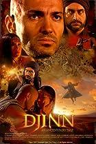 Image of Djinn