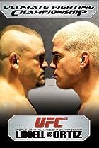 Image of UFC 66: Liddell vs. Ortiz