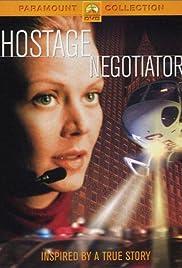 Hostage Negotiator Poster
