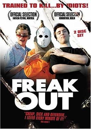 Freak Out (2004)
