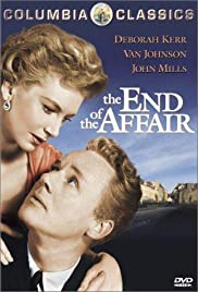 The End of the Affair (1955) Poster - Movie Forum, Cast, Reviews