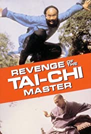Revenge of the Tai Chi Master Poster