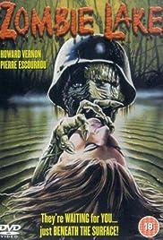 Zombie Lake(1981) Poster - Movie Forum, Cast, Reviews