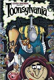 Toonsylvania Poster - TV Show Forum, Cast, Reviews