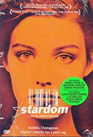 Stardom (2000) Poster - Movie Forum, Cast, Reviews