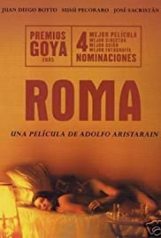 Roma (2004) Poster - Movie Forum, Cast, Reviews