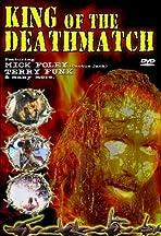 IWA King of the Death Match