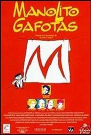 Manolito Gafotas Poster