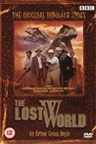 Image of The Lost World