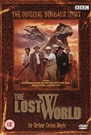 The Lost World (2001) Poster - Movie Forum, Cast, Reviews