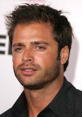 David Charvet at an event for Undiscovered (2005)