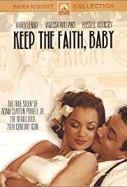 Keep the Faith, Baby Poster