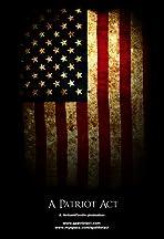 A Patriot Act