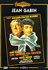 A Monkey in Winter (1962) Poster - Movie Forum, Cast, Reviews