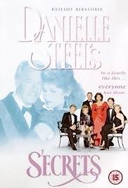 Secrets(1992) Poster - Movie Forum, Cast, Reviews