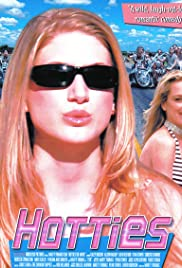 Hotties (2004) Poster - Movie Forum, Cast, Reviews