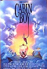 Cabin Boy (1994) Poster - Movie Forum, Cast, Reviews