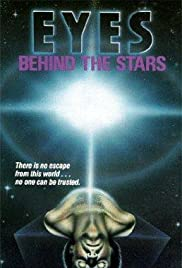 Eyes Behind the Stars Poster