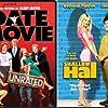 Gwyneth Paltrow, Alyson Hannigan, Jack Black, Eddie Griffin, Sophie Monk, and Adam Campbell in Shallow Hal (2001)