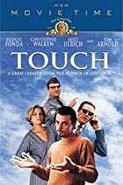 Touch (1997) Poster