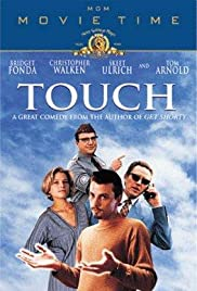 Touch (1997) Poster - Movie Forum, Cast, Reviews