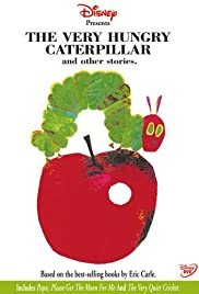 The World of Eric Carle Poster